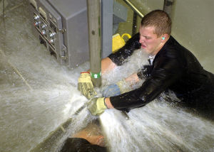 Emergency Plumber St Louis